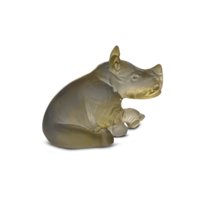 Mini-rhinoceros