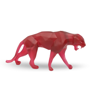 Wild-Panther-Rouge