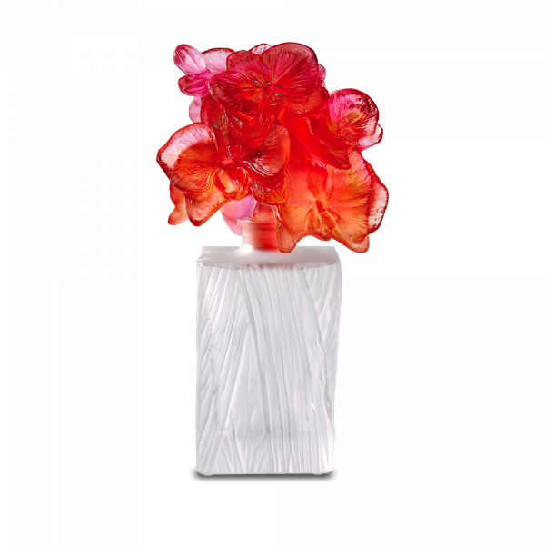 Flowers of Orchid Prestige Perfume Bottle